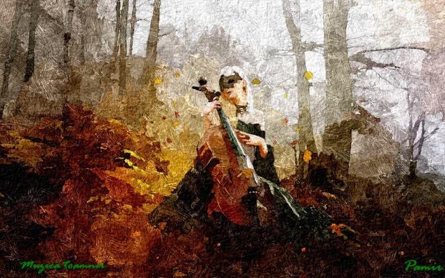 Muzica toamnei